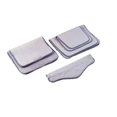 Hydrocollator® Terry Cover - neck contour, foam fill