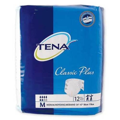 """TENA Classic Briefs Regular Lavender 40-50"""""""