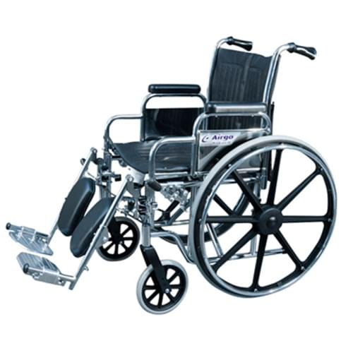 Airgo ProCare Infection Control Wheelchair