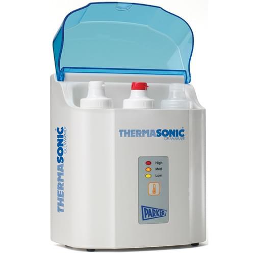 Thermasonic 3-Bottle Gel Warmer