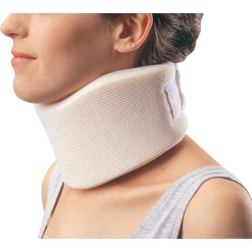 Foam Cervical Collars