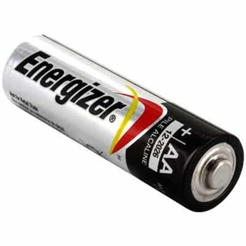 Features and Functions <UL> <LI> World's 1st* Zero Mercury AA Alkaline Battery: Energizer is a leader in the industry in powering people's lives responsibly <br> <LI>Up to 10 years shelf life </UL>