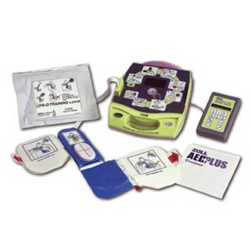 Zoll Training Unit & Accessories