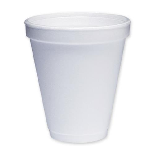 Styrofoam Cup 7oz