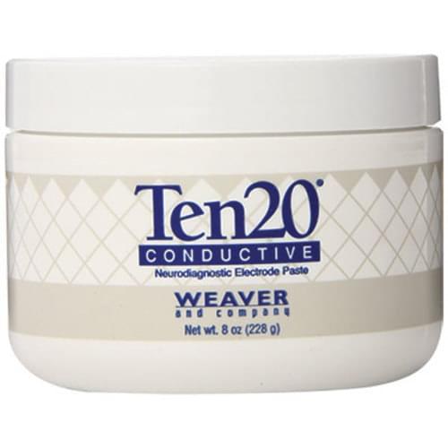 Ten20® Conductive Paste 8oz(228g) Jar - 3PK