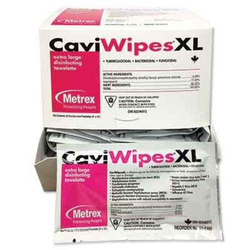 Caviwipes 50 / Box