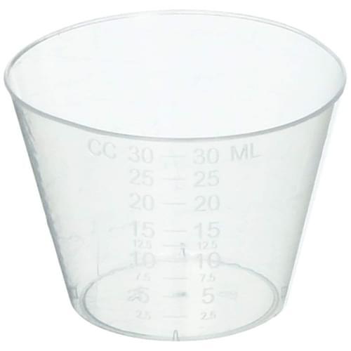 Medicine Cups Disposable 100/bag