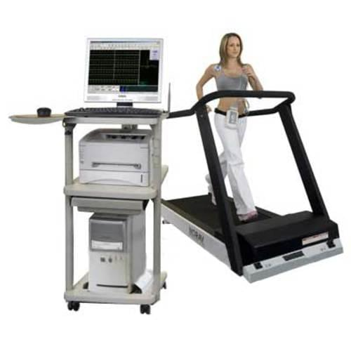Exercise & Stress ECG
