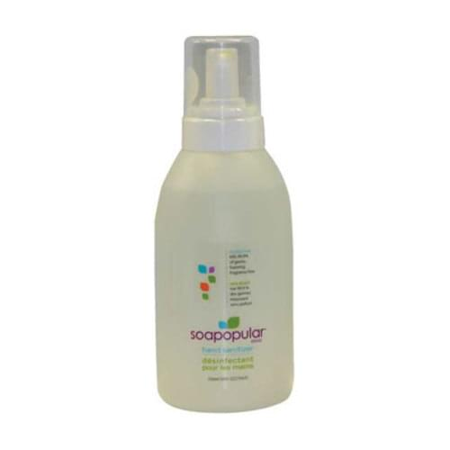Soapopular Alcohol Free Foaming Hand Sanitizer 550mL