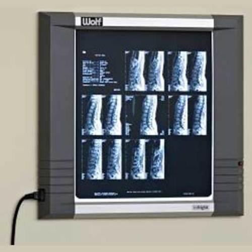Wolf Single Panel inSight X-Ray Illuminator