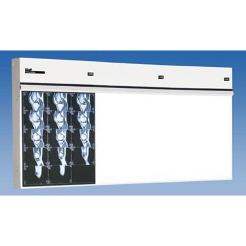 Trimline 3 Panel X-Ray