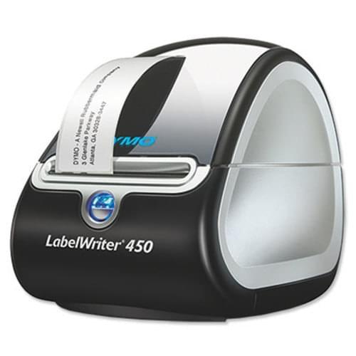 Dymo LableWriter 450 Label Printer
