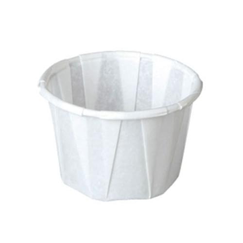 Paper Medicine Cups 1/2oz