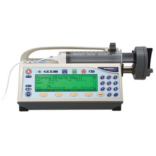 Medfusion® 3500 Syringe Pump