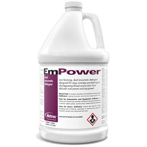 EmPower& Enzymatic Detergent 3.8L
