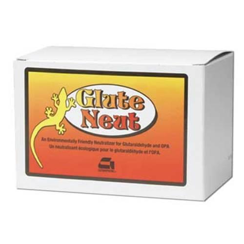 Glute Neut Gluteraldehyde & OPA Solution Neutralizer 16/box