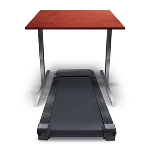 TR5000-DT3 Under Desk Treadmill with Console