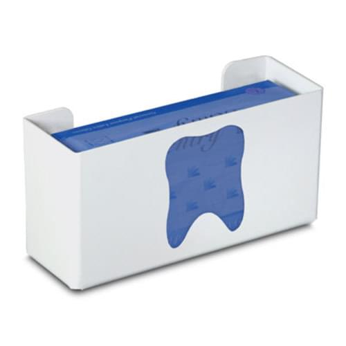 Tooth Single Glove Box Holder & Dispenser