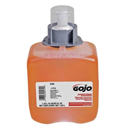 GOJO Luxury Foam Handwash Refill 1250 ml For FMX Dispenser