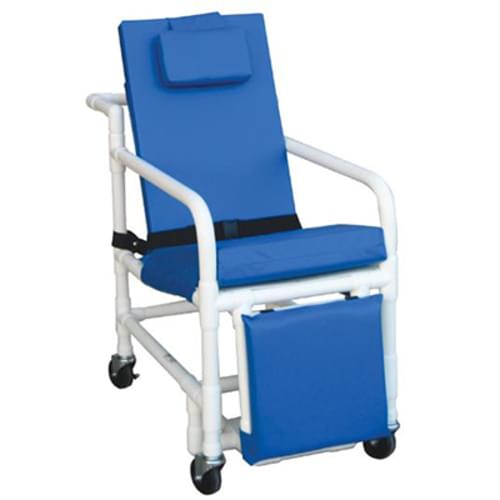 PVC Geri-Chair