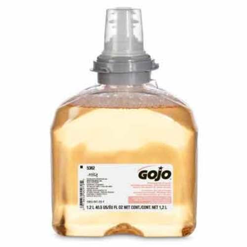 GoJo Foaming Hand Soap TFX - 1200ml 2/cs