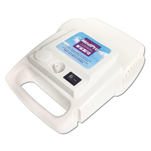 MedPro Compressor Nebulizer
