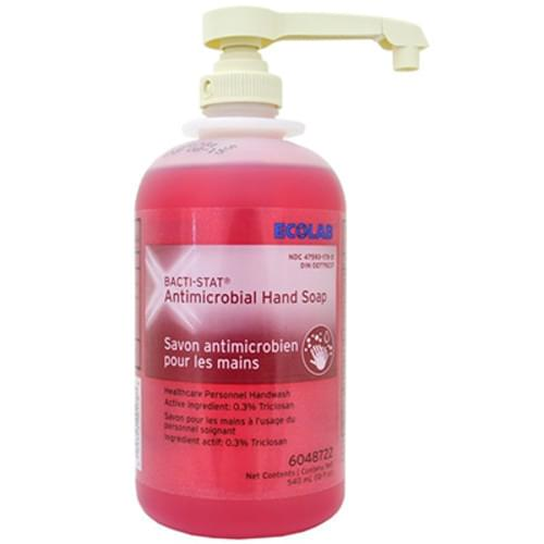 Bacti-Stat® Antimicrobial Hand Wash 540 ml