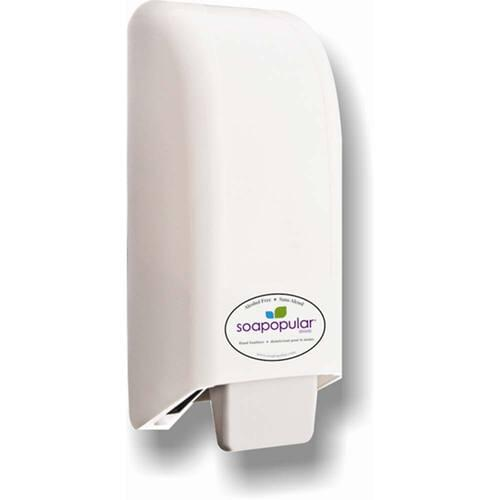Soapopular 1000 mL Hand Sanitizer Dispenser