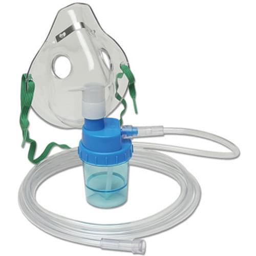 Nebulizers & Accessories