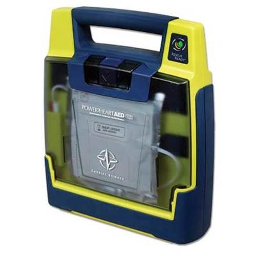 Cardiac Science&; Powerheart AED G3-Automatic