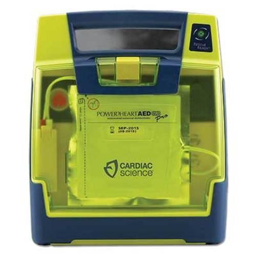 PowerHeart AEDs