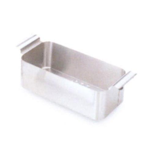 Ultrasonic Stainless Steel Side Basket 1 Gallon