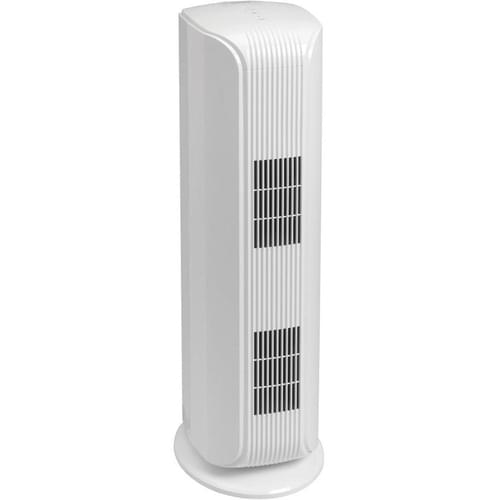 Danby Hepa Filter Tower Air Purifier with UV-C Light
