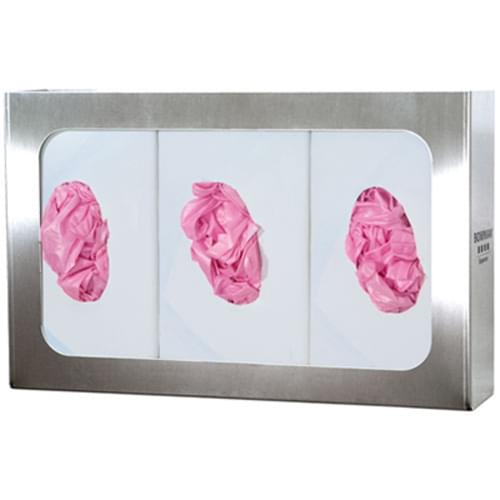 Bowman Triple Glove Box Dispenser