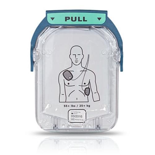 HeartStart Defibrillator Replacement Pad - Adult