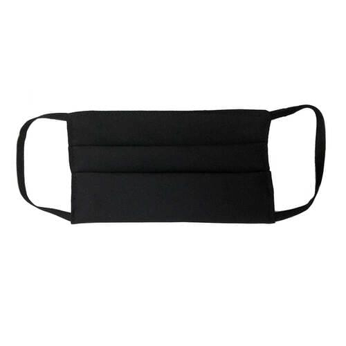 Reusable Non-Medical Face Mask Black