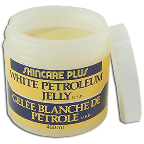 Petroleum Jelly 460 ml Jar