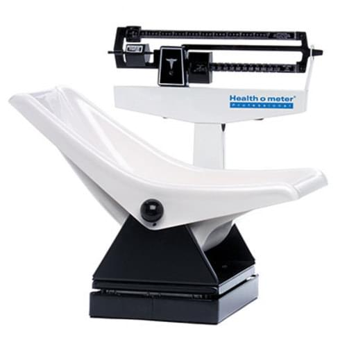 Health O Meter® Model 1524KL Pediatric Beam Scale