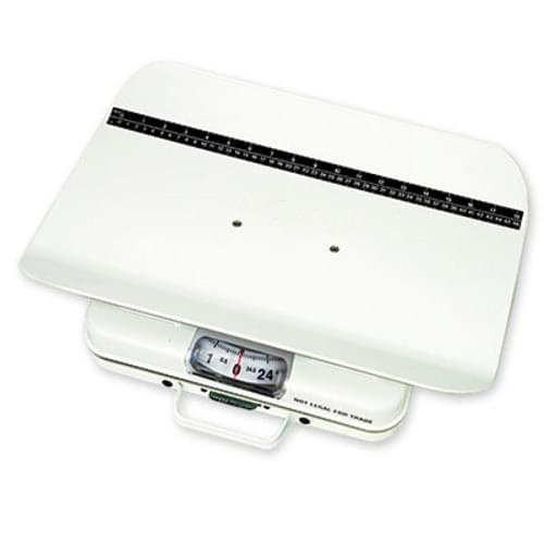 Health O Meter® Model 386KGS-01 Portable Pediatric Scale