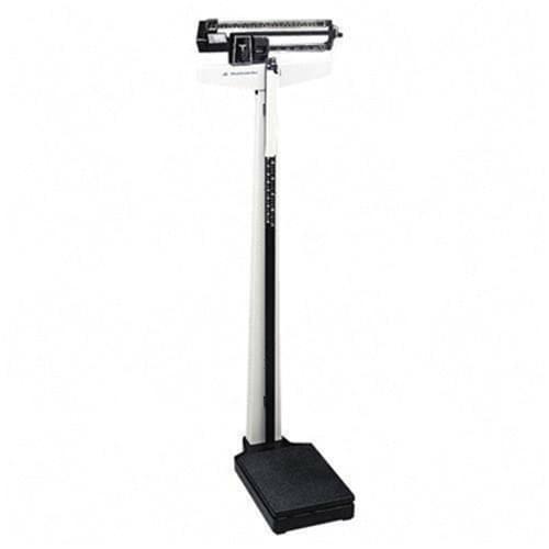 Health O Meter® Model 402KL Mechanical Physician Beam Scale