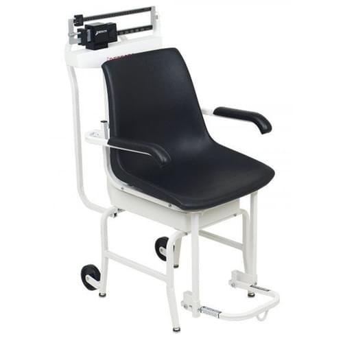 Detecto 4751 Mechanical Chair Scale