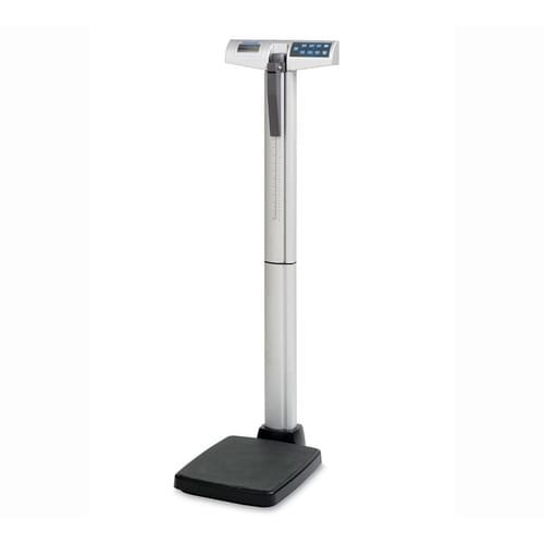 Health O Meter® Model 500KG Eye Level Digital Scale KG Only