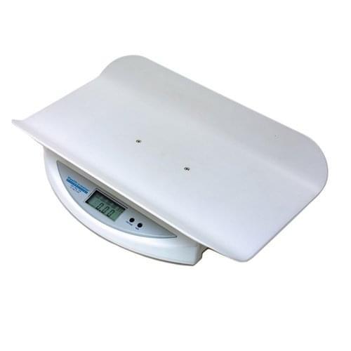 Health O Meter Digital Pediatric Scale KG Only