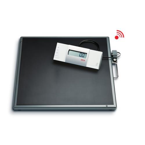 Seca 634 Bariatric Platform Scale - 800 lb Capacity