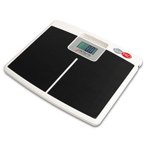 Detecto SlimPRO Digital Floor Scale - Bariatric