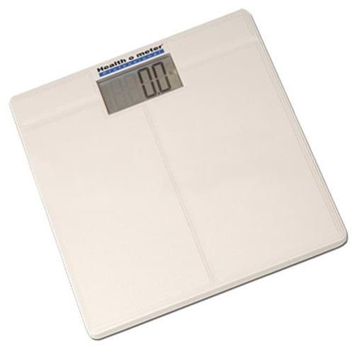 Health o meter® Model 800KL Professional Home Digital Floor Scale