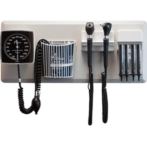 Amico Integrated Wall Diagnostic System