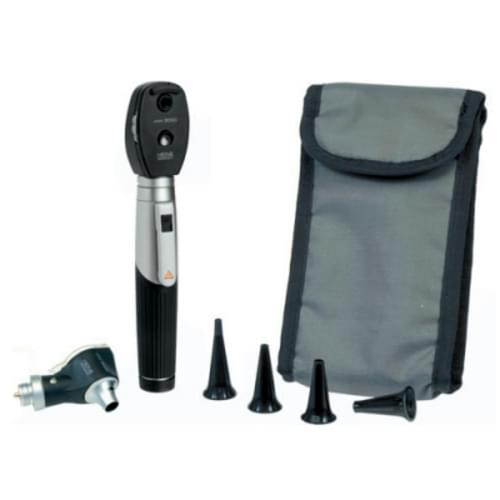 Heine Mini 3000 Otoscope/Opthalmoscope Set