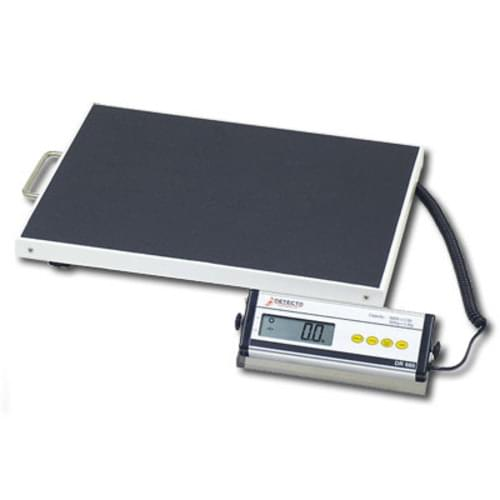 Detecto Portable Bariatric Scale 660lb DR660