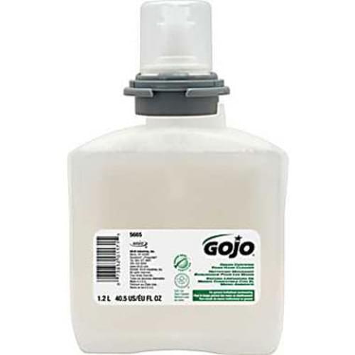 Gojo Foam Soap 1200ml Fits LTX Dispenser 2/case